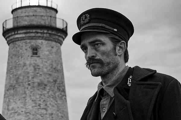 Robert Pattinson en El Faro