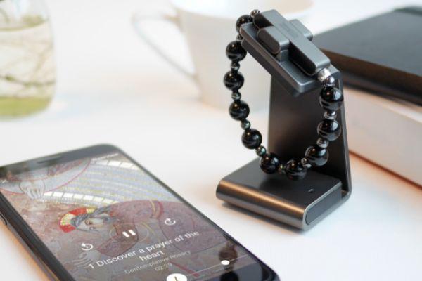 El Vaticano y Acer lanzan eRosary, un rosario inteligente