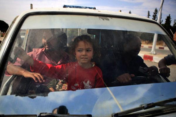 El alto el fuego en Siria sólo se mantiene sobre el papel