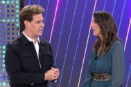 Así fue la primera aparición de Christian Gálvez en Sálvame como presentador de El Tirón