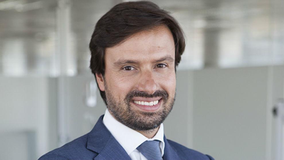 Nuno Marques será el director de Citroën ibérica desde el 1 de noviembre.