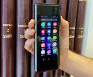 Samsung Galaxy Fold: el primer móvil plegable llega a España por 2.020 euros