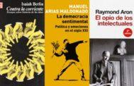 Seis libros esenciales para reconocer 'el lado correcto (o incorrecto) de la Historia'