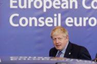 Bravata populista de Boris Johnson