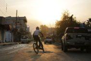 """Los sirios sobre el pacto: """"Su sangre no se ha derramado en vano"""""""