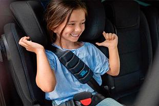 Esto es en lo que te tienes que fijar cuando compres una silla de niños para el coche