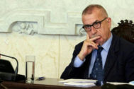 Carlos Hernández Pezzi.