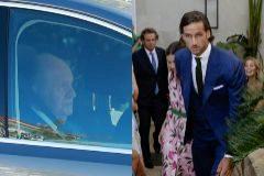 Los reyes eméritos, asistentes ilustres a la boda de Rafa Nadal y Mery Perelló