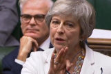 Apoya el acuerdo de Boris Johnson para el Brexit
