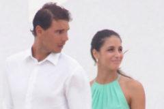 Rafa Nadal y Xisca Perelló se casan tras 14 años de noviazgo