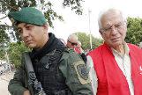 """Viaje de Borrell a la frontera de Colombia y Venezuela, epicentro de una """"realidad dantesca"""""""