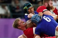 Rugby World Cup 2019 - Quarter Final - Wales v France