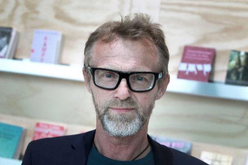 El autor noruego Jo Nesbo, una de las grandes atracciones