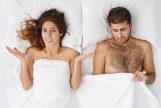 Cuando los complejos te impiden disfrutar en la cama
