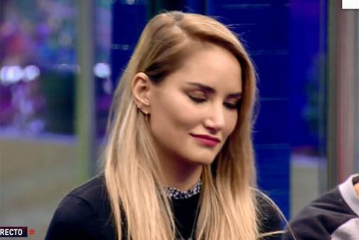 Gh Vip Y La Desbocada Maldad De Alba Carrillo Momentvs