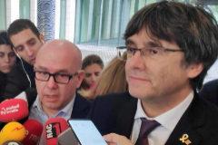La Policía registra la casa del abogado de Puigdemont por blanqueo de dinero del narcotráfico