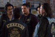 FX ha despedido al creador de Sons of Anarchy por su comportamiento en el rodaje de Mayans M.C.