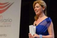 Helena López-Casares es doctora en Neurociencia Cognitiva de las Organizaciones
