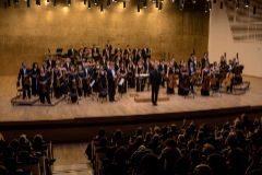 Adda-Simfònica triunfa con Stravinski