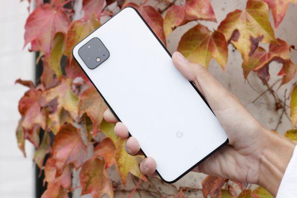Los puntos fuertes y flojos del nuevo teléfono de Google