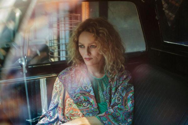 Vanessa Paradis aplaza sus conciertos en España