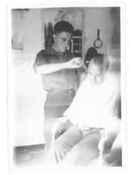 Periodismo firme y afilado, como la navaja de un barbero