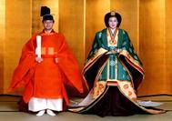 Naruhito, entronizado como 126 emperador de Japón