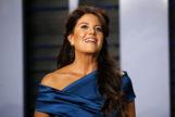 Monica Lewinsky, en una imagen reciente.