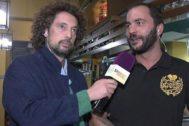 Antonio Tejado admitió en Sálvame que deja la televisión para recuperarse de sus adicciones