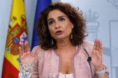 Varapalo de Bruselas al Gobierno: el gasto de 2020 multiplica por cuatro el máximo recomendado