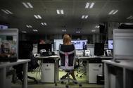 24 horas en EL MUNDO: así es un día en la redacción