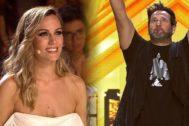 El mago Mark García se llevó el pase de oro de Edurne en Got Talent en Telecinco
