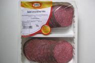 Productos cárnicos alemanes marca Wilke, en alerta por listeriosis.