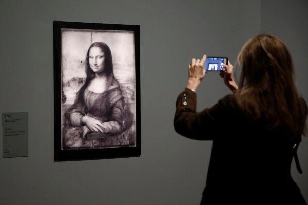 &apos;&apos;<HIT>Leonardo</HIT> da Vinci&quot; exhibition to commemorate the 500-year...