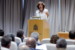 El Gobierno aplaza su reunión con los cónsules en Barcelona por el fuerte temporal que sufre Cataluña