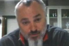 El profesor Luciano Méndez.