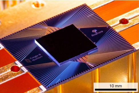 Google logra la supremacía cuántica con una operación imposible de resolver para los ordenadores actuales