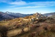 En España hay más de 3.000 pueblos abandonados.