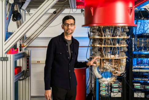 Google logra la supremacía cuántica con una tarea imposible de resolver para los ordenadores actuales
