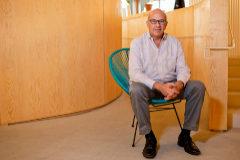 """Jeff Hoffman, fundador de Booking: """"Las apps van a desaparecer pronto"""""""