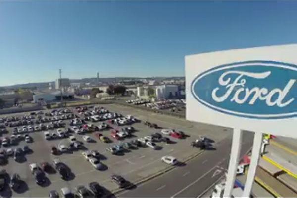 La dirección de Ford Almussafes y UGT firman un nuevo ERTE que afectará a 5.709 trabajadores