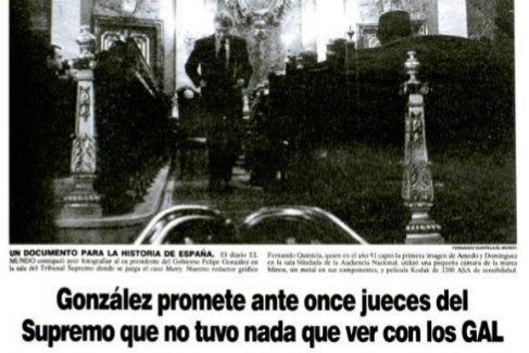 UNA FOTO HISTÖRICA. 24 de junio de 1998
