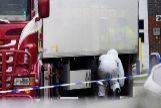 """Detenido el conductor del camión donde han hallado 39 cadáveres """"en condiciones horrendas"""""""