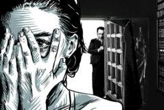 """La verdad del acoso de un profesor a una trabajadora de la Complutense: """"Estoy coladísimo"""""""