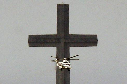 El último parte: Francisco Franco abandona el Valle de los Caídos