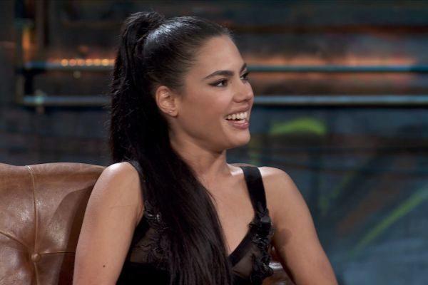 La actriz porno Apolonia Lapiedra dio una sorprendente respuesta a la...