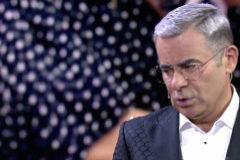 """Telecinco y Jorge Javier dijeron basta: """"Deja de echar mierda, ten vergüenza, paga y vete"""""""
