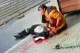 Así fue el tiroteo con una víctima mortal en el centro de Bilbao