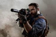 Call of Duty Modern Warfare vuelve a la esencia de la saga