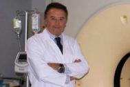 El responsable del área de diagnóstico del Hospital La Fe, Luis Martí-Bonmatí.